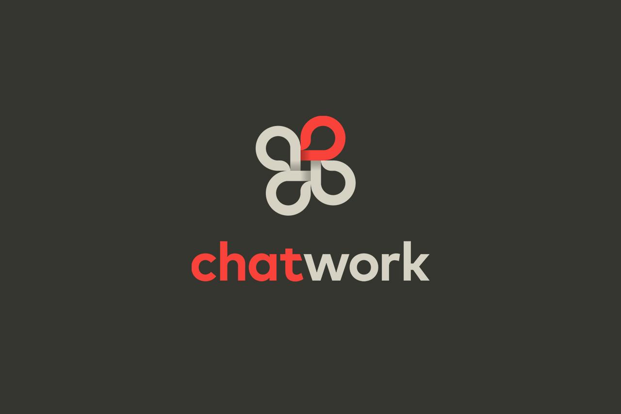 チャットワークのロゴ